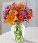 The Light of My Life� Bouquet in Sapulpa OK, Neal & Jean's Flowers & Gifts, Inc.