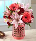 The Garden Park� Bouquet by Better Homes and Garde in Sapulpa OK, Neal & Jean's Flowers & Gifts, Inc.