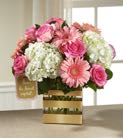 The Love Bouquet by Hallmark in Sapulpa OK, Neal & Jean's Flowers & Gifts, Inc.