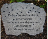 Perhaps there are not stars in Festus, Missouri, Judy's Flower Basket