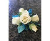 Ocean Spray Corsage in Clearwater, Florida, Hassell Florist