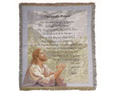Religious Sympathy Throw in Holiday FL, Skip's Florist