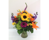 Gorgeous Friendship in Smyrna GA, Floral Creations Florist