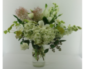 Summer Chic in North Vancouver BC, Special Moments Flowers And Gifts