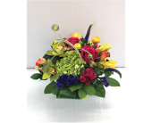 All Dressed Up in Smyrna GA, Floral Creations Florist