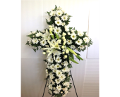 Daisies & Lilies Cross in Smyrna GA, Floral Creations Florist