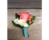 Boutonniere in Smyrna GA, Floral Creations Florist
