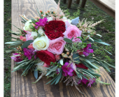 WEDDING in Smyrna GA, Floral Creations Florist
