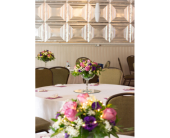 Wedding Reception in Barrie, Ontario, Bradford Greenhouses Garden Gallery