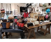 Ladies Clothing in Kelowna BC, Burnetts Florist & Gifts