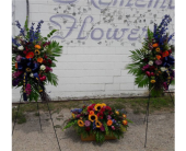Sympathy in Weatherford, Texas, Remembrance Flower Shop