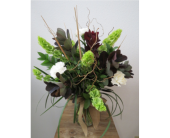 Natures Garden in Arcata CA, Country Living Florist & Fine Gifts