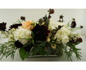 Boho Chic in North Vancouver BC, Special Moments Flowers And Gifts
