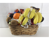 Grand Fruit basket in Temple, Texas, Precious Memories