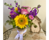 Country Charm in Vero Beach FL, Artistic First Florist