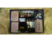 The Morning Buzz Coffee Crate in Reno NV, Bumblebee Blooms Flower Boutique