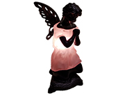 Memory Lamp - The Angel Lamp in Fort Worth TX, Greenwood Florist & Gifts