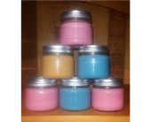 6 oz Mason Jar Candle in Bossier City LA, Lisa's Flowers & Gifts