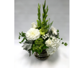 Classic Whites in Belleville ON, Live, Love and Laugh Flowers, Antiques and Gifts
