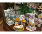 LLLGIF0717 in Belleville ON, Live, Love and Laugh Flowers, Antiques and Gifts