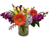 Springtime in Fort Worth TX, Greenwood Florist & Gifts