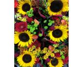 Fall Bouquets in Belleville ON, Live, Love and Laugh Flowers, Antiques and Gifts