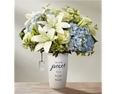 DaySpring� In God's Care Bouquet by FTD  in San Antonio, Texas, Dusty's & Amie's Flowers