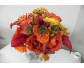 Falling in Love in Perry Hall, Maryland, Perry Hall Florist Inc.