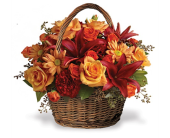 Amazing Autumn in Big Rapids MI, Patterson's Flowers, Inc.
