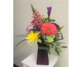 Celebration Today in Oklahoma City OK, Flowers By Pat