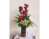 Bear Creek Roses & Orchids in Redmond WA, Bear Creek Florist