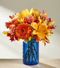 The Autumn Wonders� Bouquet in Sapulpa OK, Neal & Jean's Flowers & Gifts, Inc.