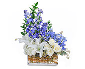 Majestic Blue in Bradenton FL, Florist of Lakewood Ranch