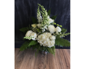 Custom in Weatherford, Texas, Remembrance Flower Shop