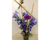 Purple Passion in Kennesaw GA, Kennesaw Florist