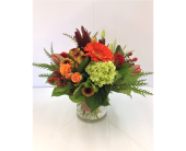 Thankful For You Bouquet in Smyrna GA, Floral Creations Florist