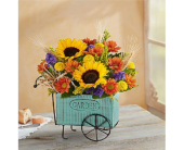 Garden Cart in Allentown PA, Ashley's Florist