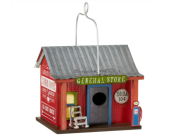 General Store Birdhouse in Metropolis IL, Creations The Florist