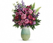 Teleflora's Exquisite Artistry Bouquet in Ironton OH, A Touch Of Grace