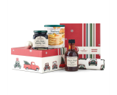 Stonewall Kitchen Holiday Farmhouse Breakfast Kit in Methuen MA, Martins Flowers & Gifts
