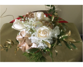 Holiday Elegance in Vero Beach FL, Artistic First Florist
