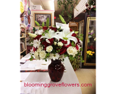 BGF0543 in Buffalo Grove IL, Blooming Grove Flowers & Gifts