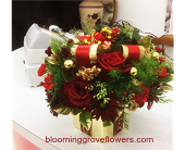 BGF4461 in Buffalo Grove IL, Blooming Grove Flowers & Gifts