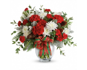 Holiday Shine Bouquet in Smyrna GA, Floral Creations Florist