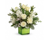 Winter Pop Bouquet in Smyrna GA, Floral Creations Florist