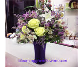 BGF0459 in Buffalo Grove IL, Blooming Grove Flowers & Gifts