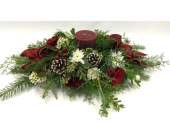 Holiday Candlelight in Belleville ON, Live, Love and Laugh Flowers, Antiques and Gifts