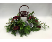 Burgundy Traditions in Belleville ON, Live, Love and Laugh Flowers, Antiques and Gifts