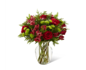 Holiday Happenings Bouquet in Smyrna GA, Floral Creations Florist