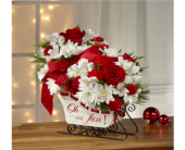 Holiday Traditions in Santa  Fe NM, Rodeo Plaza Flowers & Gifts